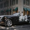 Rolls-Royce preparat de bulgari