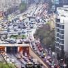 Pierdem doua ore in trafic, zilnic