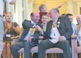 """Basescu, """"atarnache"""" la """"Departamentul Zero"""" !"""