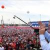 Lui Erdogan i-au murit laudatorii