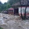 COD ROSU de inundatii pe raurile din bazinul hidrografic Sieu