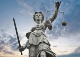 Justitia, o Cenusareasa nationala