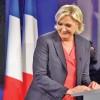 Marine Le Pen restituie 300.000 Parlamentului European
