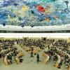 SUA trantesc  usa Consiliului Drepturilor Omului al ONU