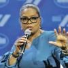 Oprah produce pentru Apple