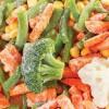 Scandalul Listeria: legumele congelate, etichete speciale