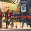 Noi informatii despre starea pilotilor care s-au catapultat din avionul prabusit in Bacau