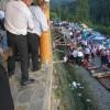 Accident grav la o nunta, in Neamt. Mai multe persoane duse la spital