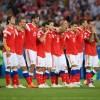 Fotbalistii rusi au tras pe nas amoniac