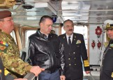 "Ministrul ""Racheta"", bombardat de 2 miliarde euro!"