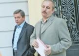 Dincu, executat de Rus!