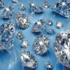 Stam pe miliarde de tone de diamante