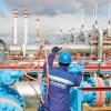 Vrea, nu vrea, Europa arde gaz rusesc