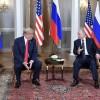 Trump si Putin toaca vorbe