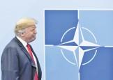 Zilele NATO sunt numarate