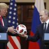 Trump, crucificat dupa summit-ul cu Putin