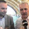 Valcov: Dragnea, amenintat cu moartea