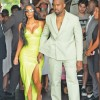 Kanye West, la nunta in papuci si sosete