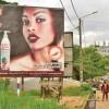 Africanii se albesc pe capete