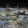 Capsule de dormit la Mecca