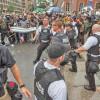Legea-i lege, gazu-i gaz pentru politia americana