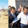 Salvini curata plajele de ambulanti