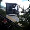19 turisti blocati in telecabina, in Hunedoara.Pompierii alpinistile-au venit in ajutor