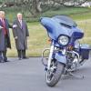 Trump cere boicotarea Harley Davidson