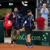 Cupa Davis. Romania-Polonia: 2-1, dupa victoria obtinuta de Tecau si Mergea