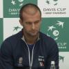 Cupa Davis. Romania-Polonia 1-1, dupa ce Ungur a pierdut in fata lui Hurkacz