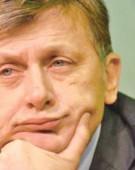 Iohannis vrea sa mearga la rupere cu Crin Antonescu