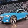 Gigantii auto germani ataca Tesla