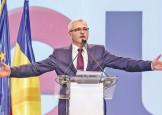 Politica grobiana a PSD a disparut