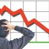 Economia romaneasca merge cu frana trasa