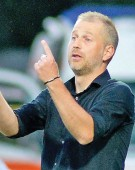 Becali, negocieri avansate cu Edi Iordanescu