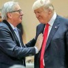 Juncker il inteapa pe Trump la ONU