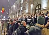 Justitia lu' peste: pentru ce protesteaza magistratii?
