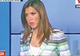 Denise Rifai previne cutremurele. Pe cel din PSD nu