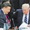 Trump ataca iar China