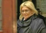 Carmen Adamescu, 30 de zile de arest in luxul de acasa