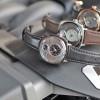 Ceasuri din Ford Mustang