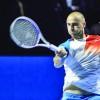 Marius Copil  a pierdut finala de la Basel, in faţa lui Federer