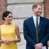 Ducesa Meghan si Printul Harry vor avea un copil