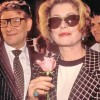 Catherine Deneuve isi vinde garderoba Saint Laurent