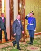 Cum cucereste Putin Orientul Mijlociu