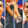 2 milioane de euro, la mana lui Ronaldo