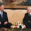 Iohannis, discutii cu presedintele italian: am transmis multumiri pentru felul in care romanii sunt tratati si integrati in Italia