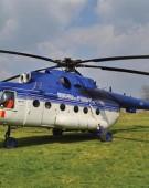 Elicopterele MAI zac pe camp!