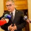 Trei parlamentari PSD si-au anuntat demisia in aceeasi zi