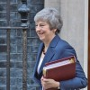 Unda verde proiectului de acord pentru Brexit